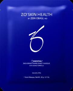 ZO Brightening Masque ansiktsmaske
